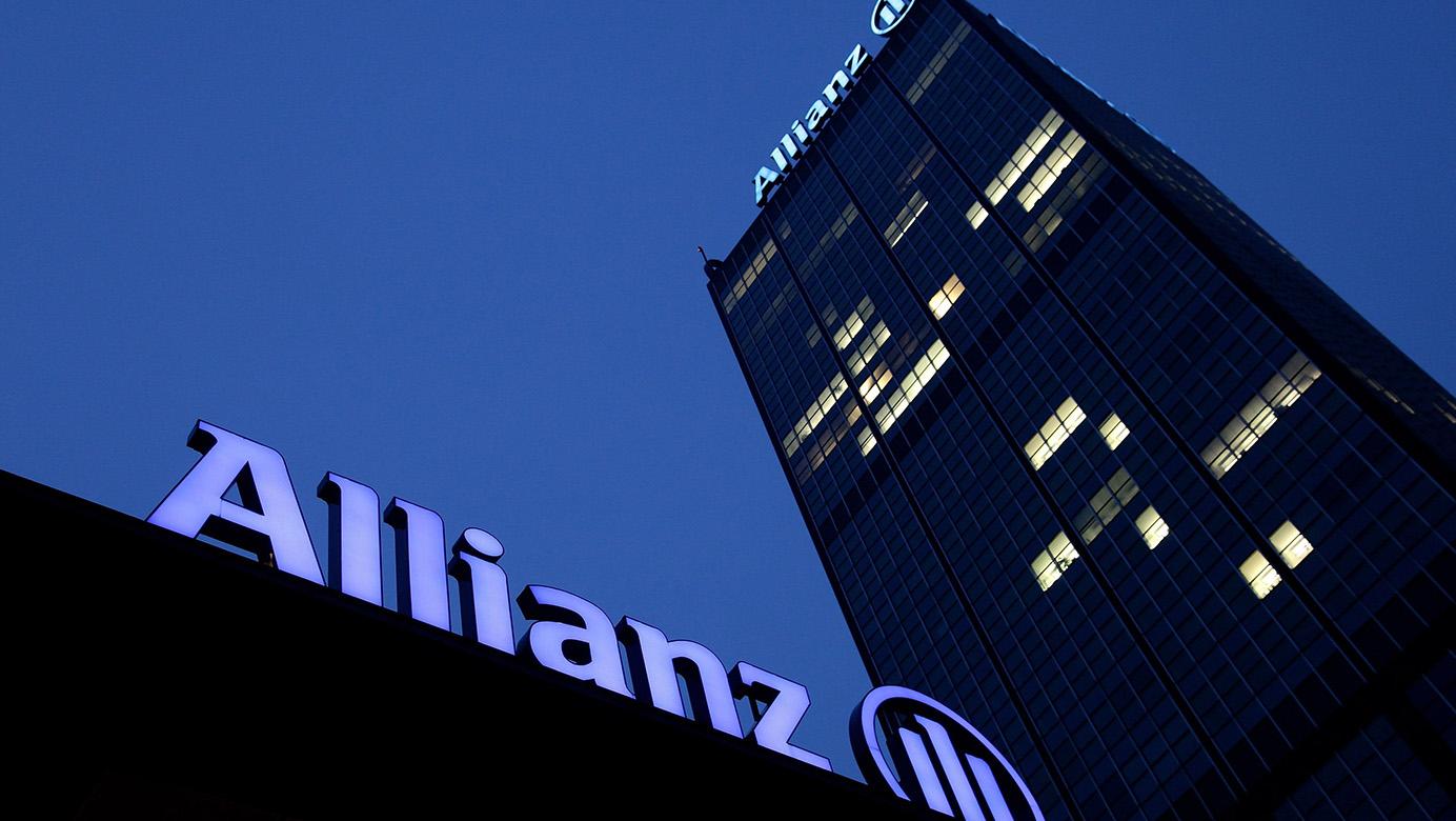 Allianz Actum Sitecore